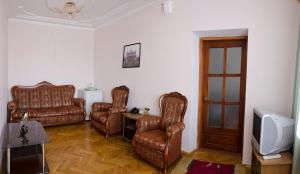 Hotel Complex Uhnovych, Hotely  Ternopil - big - 2
