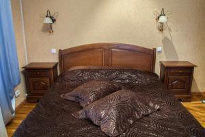 Hotel Complex Uhnovych, Hotely  Ternopil - big - 7