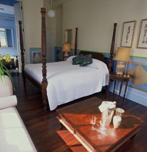 Hotel d'Urville (14 of 26)