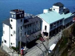 Амакуса - Hotel Kawacho