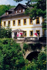 Landgasthof Klippermühle