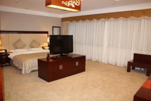 Yantai Financial Hotel