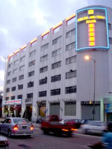 obrázek - Macau Masters Hotel