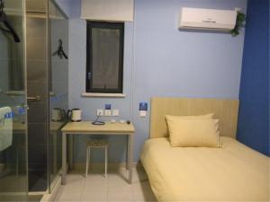 obrázek - Bestay Hotel Express (Wuxi Wanda Plaza)