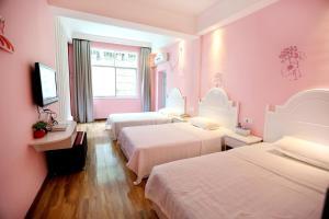 Zhangjiajie Yanran Inn