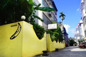 obrázek - Haikou Banana Hostel