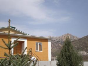 Гостевой дом Таракташ - фото 15