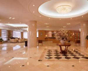 Grand Hotel Hakusan, Hotel  Hakusan - big - 12