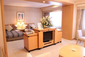 Grand Hotel Hakusan, Hotel  Hakusan - big - 8