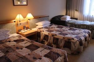 Grand Hotel Hakusan, Hotel  Hakusan - big - 7