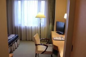 Grand Hotel Hakusan, Hotel  Hakusan - big - 39
