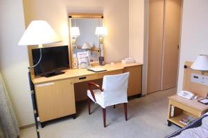 Grand Hotel Hakusan, Hotel  Hakusan - big - 40