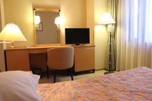 Grand Hotel Hakusan, Hotel  Hakusan - big - 20