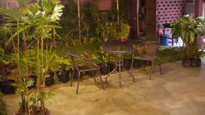 Baan Jaru, Гостевые дома  Чианграй - big - 50