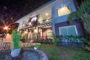 Baan Jaru, Гостевые дома  Чианграй - big - 45