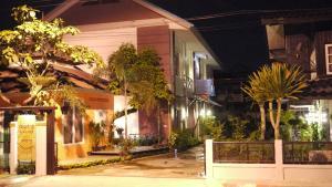 Baan Jaru, Гостевые дома  Чианграй - big - 52