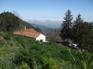 Finca Ecológica Montañon Negro