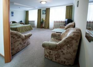 Мотель Феникс - фото 7