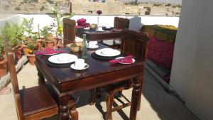 Hotel Shahi Garh, Hotel  Jaisalmer - big - 43