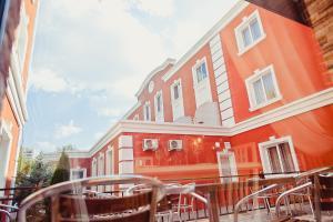 Отель Lite Hotel - фото 26