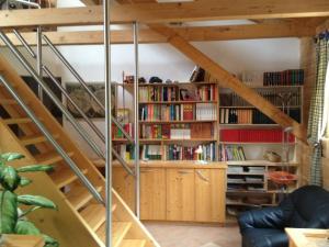 Landhaus Legenstein, Appartamenti  Lamm - big - 76