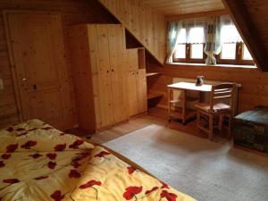 Landhaus Legenstein, Appartamenti  Lamm - big - 64