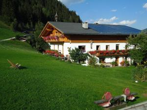 Oberschoellberghof