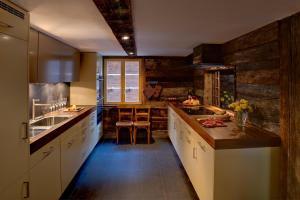 Mountain Exposure - Self Catered Apartments - Zermatt