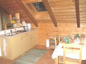 Landhaus Legenstein, Appartamenti  Lamm - big - 16