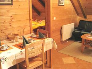 Landhaus Legenstein, Appartamenti  Lamm - big - 22
