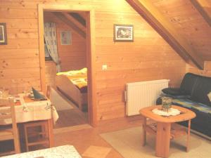 Landhaus Legenstein, Appartamenti  Lamm - big - 24