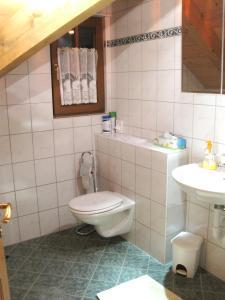 Landhaus Legenstein, Appartamenti  Lamm - big - 26