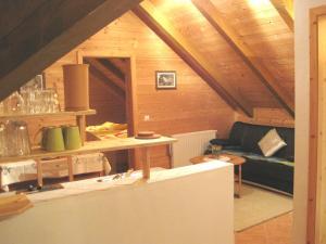 Landhaus Legenstein, Appartamenti  Lamm - big - 28