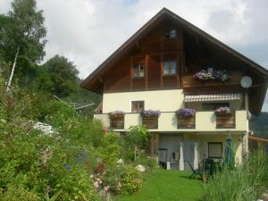 Landhaus Legenstein, Appartamenti  Lamm - big - 78