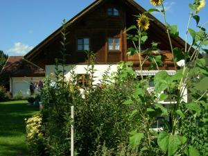 Landhaus Legenstein, Appartamenti  Lamm - big - 1