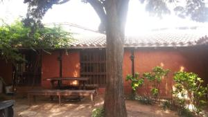 Hostal Rio Magdalena