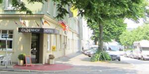 Gildenhof An den Westfalenhallen Dortmund