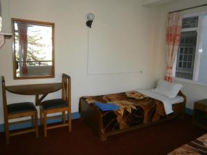 Hotel Pokhara Peace