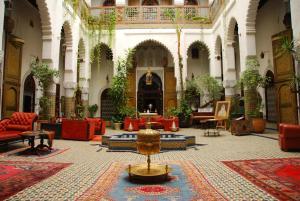 다르 엘 갈리아 (Dar El Ghalia)