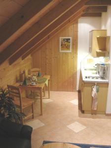 Landhaus Legenstein, Appartamenti  Lamm - big - 47