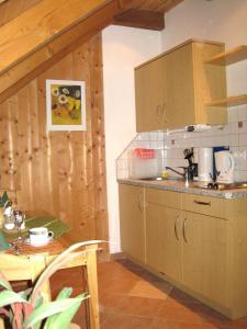 Landhaus Legenstein, Appartamenti  Lamm - big - 51