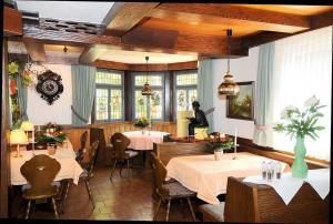 Hotel Forellengasthof Waldeck