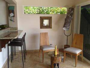 Casa Lola, Дома для отпуска  Tambor - big - 5