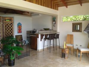 Casa Lola, Дома для отпуска  Tambor - big - 16