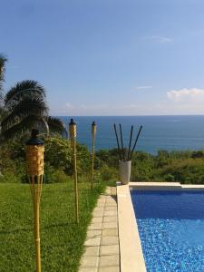 Casa Lola, Дома для отпуска  Tambor - big - 6