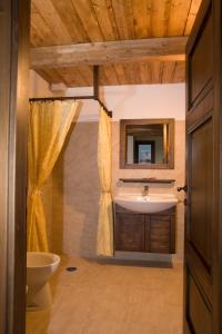 Podere 1248, Aparthotels  Ladispoli - big - 11