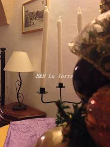 La Torre, Bed and Breakfasts  Isolabona - big - 33