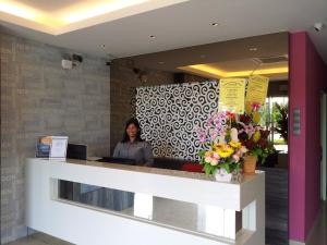 i-Hotel Skudai