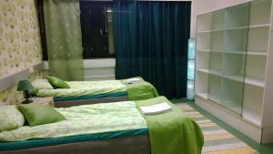 Accommodation in Pello