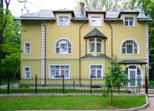 Гостевой дом Аквамания, Светлогорск